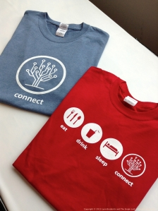 T shirts RT 2013 WP