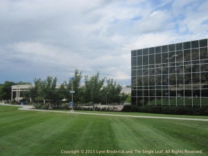 BYU Conference Center NE WP
