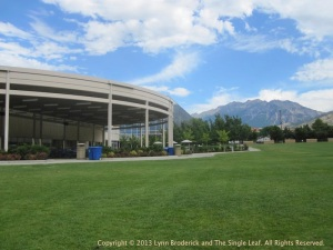 BYU Conference Center SE WP