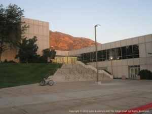 BYU Conference Center