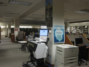 BYU Family History Library WP