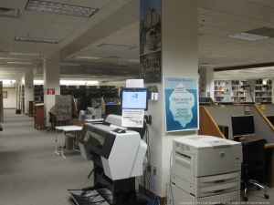 BYU Family History Library WP