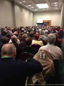 FamilySearch Industry Leaders Town Hall