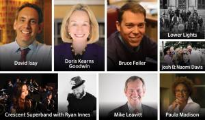 RootsTech VIPs 2016