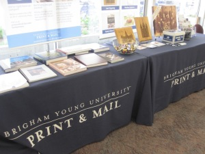 BYU Print and Mail
