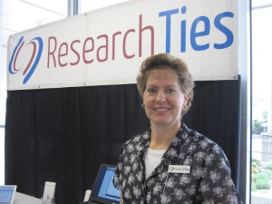 Research Ties with Jill Crandall, AG